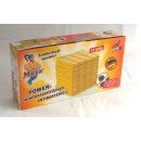 groothandel Reinigingsproducten: Microvezeldoekjes  Set 15tlg. - Antibacteriële