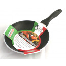 groothandel Potten & pannen: Aluminium pan 24 - paars - Mama Rossi