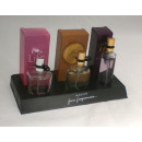 wholesale Drugstore & Beauty: Parfum - Set of 3 - Madam SP