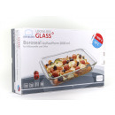 wholesale Casserole Dishes and Baking Molds: Lock & Lock -  Boroseal Casserole 2000ml