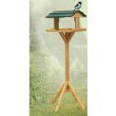 mayorista Decoracion, jardin e iluminacion: Birdhouse - mesa de alimentación