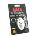 grossiste Batteries et piles: alarme portable - avec la lumière