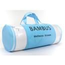 Großhandel Taschen & Reiseartikel: Bambus Mulitfunktionskissen 80x48cm -