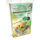 Einkaufstaschen-  Set 2tlg. - easymaxx TV Werbung