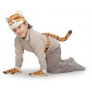 wholesale Toys: Carnival Costume - Child - Tiger