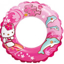 Floating ring - Hello Kitty