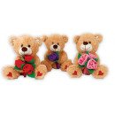 wholesale Dolls &Plush:Plush - with flower