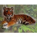 Großhandel Figuren & Skulpturen:Dekofigur - Tiger gross
