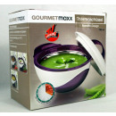 Thermoschüssel 750ml - Gourmetmaxx