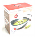 Thermo Bowl 1100ml - gourmetmaxx