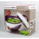 Thermo bowl 400ml- gourmetmaxx