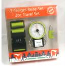 ingrosso Borse & Viaggi: Kit da viaggio con scala dei bagagli