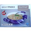 grossiste Pots & Casseroles: Kermik casserole 24cm -Purple