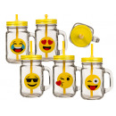 wholesale Drinking Glasses:Glass 450ml - Emotions