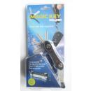 grossiste Porte-cles: Magic Key -  porte-clés avec la lumière