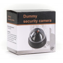 Security camera - Atrappe - black