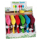 groothandel Servies:silicone Spoon