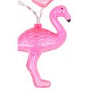 Großhandel Lichterketten: Lichterkette - Flamingo - 57/8018