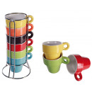 wholesale Cups & Mugs: Espresso cup set - 78/8086
