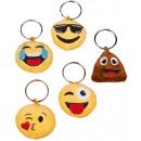 grossiste Porte-cles: Porte - clés  émotion 5cm - 62/1019