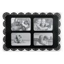 Tischset - schwarz weiss - 145097