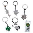 grossiste Articles Cadeaux: Porte - clés - Lucky - 24/1044