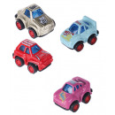 wholesale RC Toys: Car with friction motor - 56/0050