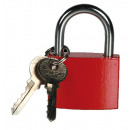 grossiste Articles Cadeaux: Amour serrure avec 2 clés - 62/3987