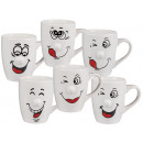 wholesale Houshold & Kitchen:Mug - Smile - 78/8253