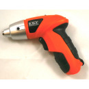 wholesale Electrical Tools: Cordless  Screwdriver 3.6V - Dr. Do IT