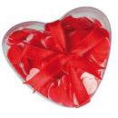 grossiste Articles de fête: Bath Confetti - Hearts - 10/5013