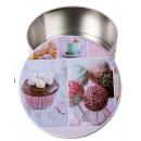 grossiste Maison et cuisine: Cookie Jar - rose - 101913