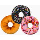 wholesale Home & Living: Pillows - Donut - 32/2045