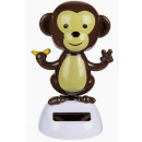 grossiste Farces et attrapes: Figure solaire - Monkey - 57/9773