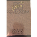 wholesale Perfume: Woman Perfume  Black Onyx -Dolce Donna Gold - 16011