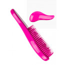 wholesale Haircare: Hairbrush - curved - 76/3359