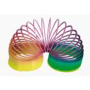 Spirale - Regenbogen - 61/2048