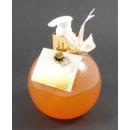 grossiste Meubles de salle de bains  & accessoires: Distributeur de  savon Glitter 500ml - Vanille