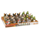 grossiste Figurines & Sclulptures: figures solaires - Animaux