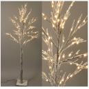 Baum leuchtend  120cm - mit 48 Lichter