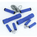 wholesale Sports and Fitness Equipment:Fitness Set 5pcs.