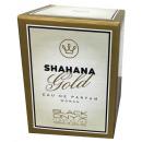 wholesale Perfume: Women's  Perfume Black Onyx - Shahana Gold - 16
