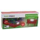 wholesale Plants & Pots: Bed restraint with solar light - EASYMAXX
