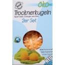 ingrosso Biancheria: palle Eco asciugatrice set di 2 - giallo