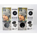wholesale Headgear: Beanie Slim Beanie  - with Bluetooth headphones