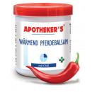 grossiste Drogerie & cosmétiques: Baume pour chevaux Chili 500ml - Apotheker's