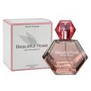 Großhandel Drogerie & Kosmetik: Damen Parfum 100ml - Beautiful Rose