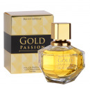 Damen Parfum 95ml - Gold Passion