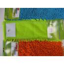 Chenille mop cover - voor Bodenwischmopp - Vervang