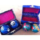 Chinese Qi Gong balls RP